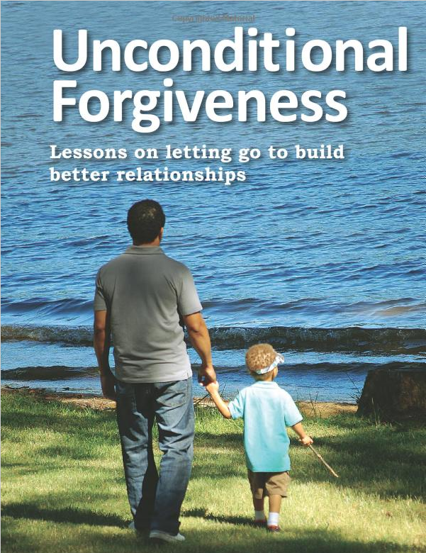 Buy a book Unconditional Forgiveness by Sedrik Newbern