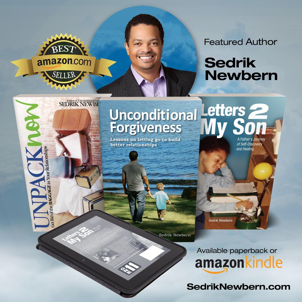 Buy books by Sedrik Newbern