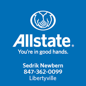 Allstate Logo Ad