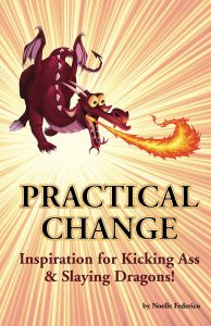 Practical Change - Noelle Federico - One11 Publishing