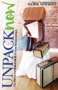 Unpack Now - Sedrik Newbern - One11 Publishing